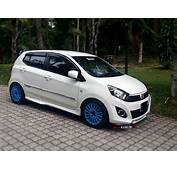 Axia Modify Ayla  Share My Ride GK119 Galeri Kereta