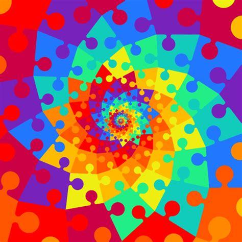 gif pattern loop solve mc escher gif by feliks tomasz konczakowski find