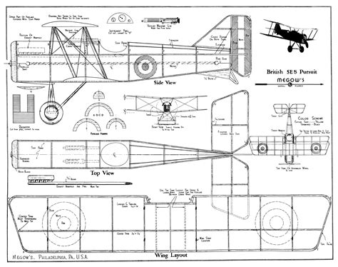 Free Blueprint | remodelaholic 20 free vintage printable blueprints and