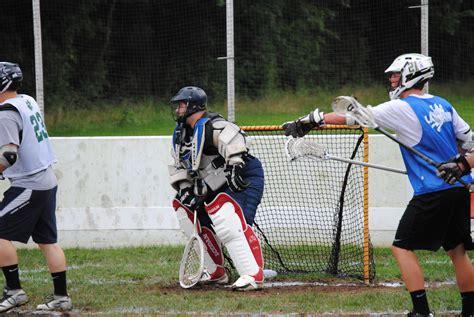 Mba Summer League Lacrosse by Lacrosse Box Images