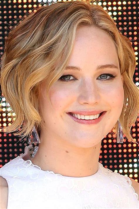 Jennifer Lawrence beauty looks: best hairstyle ideas   Cinefog