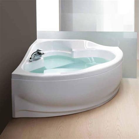 dimensioni vasca da bagno angolare vasca da bagno angolare i modelli i prezzi e le
