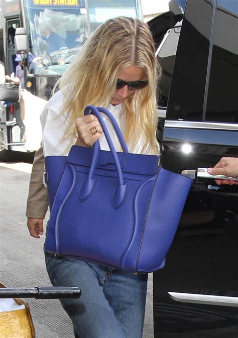 Gwyneth Paltrows Balenciaga Moon Bag by Just Can T Get Enough Gwyneth Paltrow And C 233 Line