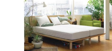 muji bed frame muji platform bed furniture pinterest muji bed beds