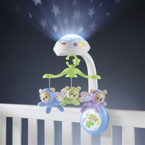 fisher price 2 in 1 projection mobile 3 in 1 traumb 228 rchen mobile