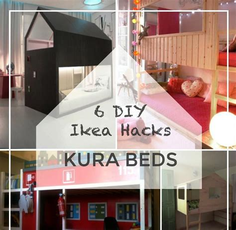 Home Office Decor Ideas by Ikea Kura Bed Hack Home Amp Decor Ikea Best Ikea Kura Bed