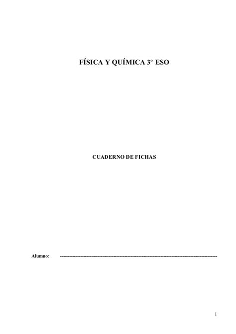 fsica y qumica 1 8448191544 libro de fsica y qumica ii upload share powerpoint auto design tech