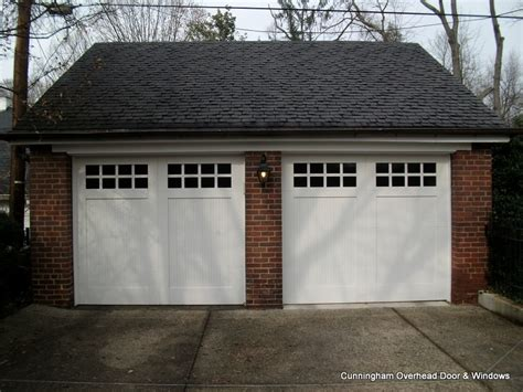 Cunningham Overhead Doors Cunningham Overhead Door Louisville Ky Garage Doors Single Door Exterior Cedar Operating