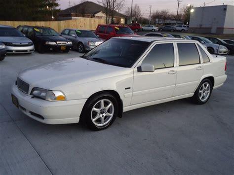 1998 volvo s70 fuel 1998 volvo s70 glt for sale in cincinnati oh stock