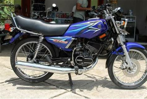 Striping Rx King 96 jual lis striping yamaha rx king 2005 biru hitam di lapak omegamotor omegapart