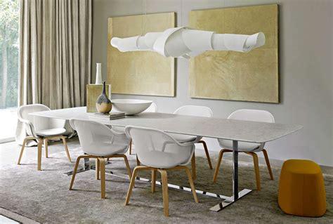 b b sedie table eileen b b italia design by antonio citterio