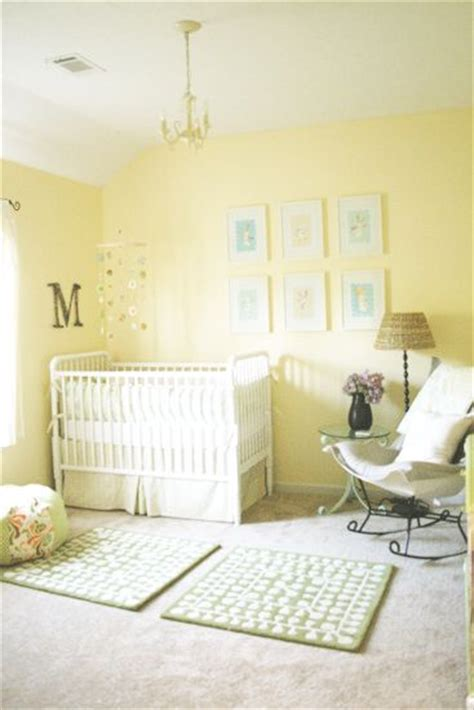 25 best ideas about yellow baby rooms on baby room gray neutral nursery and