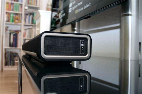 sonos play 5 wohnzimmer sonos playbar oder play 5 kaufberatung surround
