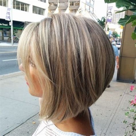 balayage blonde hair bob 33 best balayage hairstyles for straight hair for 2018