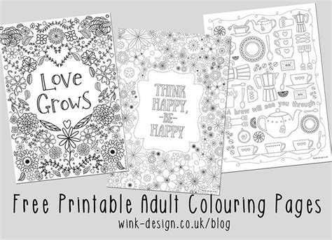 mandala coloring book with quotes best 25 colouring pages ideas on free