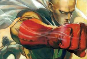 One punch man episode 6 spoilers saitama expelled from hero
