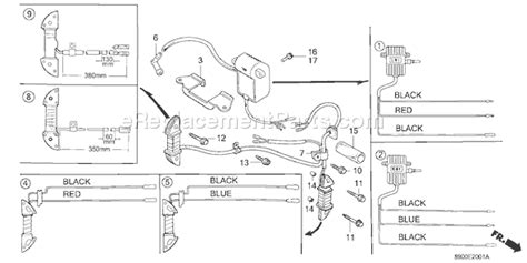 honda gxv390 wiring diagram wiring diagram schemes
