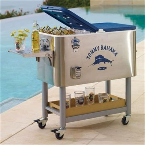 bahama swordfish cooler this for the patio