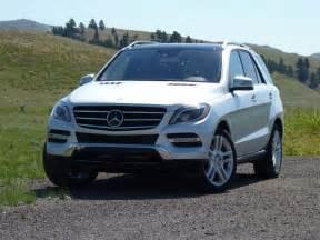 Mercedes Ml350 2012 2012 Mercedes Ml350 Bluetec Diesel Priced Right