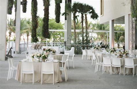 PAMM Museum Wedding Venue Top Miami Wedding Planner