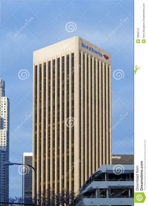 banks in california southern california bank of america editorial stock photo