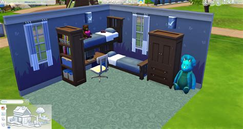 sims 4 bunk beds how do you make bunk beds in sims 4 howsto co
