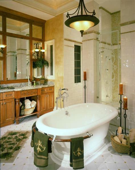 20  Creative Bathroom Towel Storage Ideas