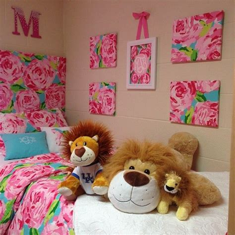 lilly pulitzer bedding dorm lilly pulitzer bedding for dorm room dorm rooms pinterest