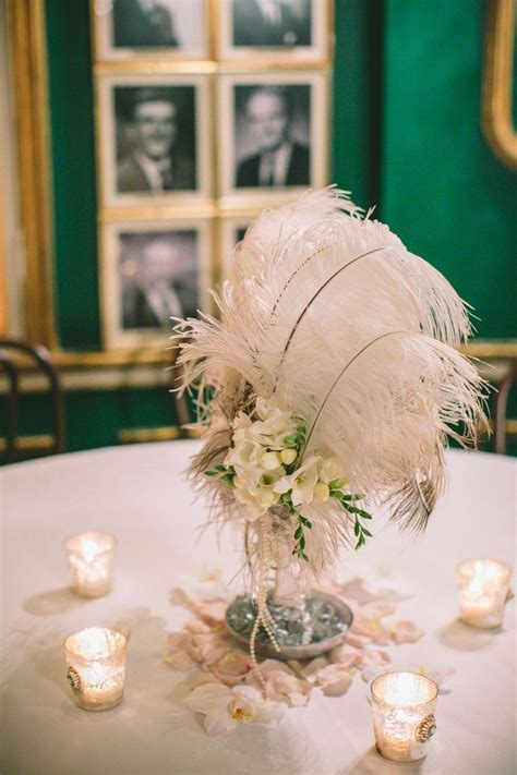 25  best ideas about 1920s Wedding Decor on Pinterest