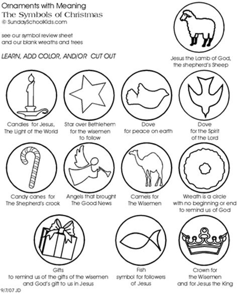 jesse tree symbols coloring pages coloring pages ideas