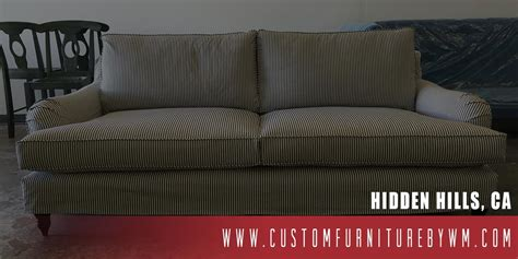 Furniture Upholstery Los Angeles by Furniture Upholstery California Furniture