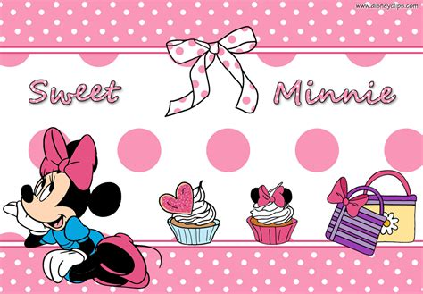 wallpaper mini disney minnie mouse wallpapers wallpaper hd wallpapers