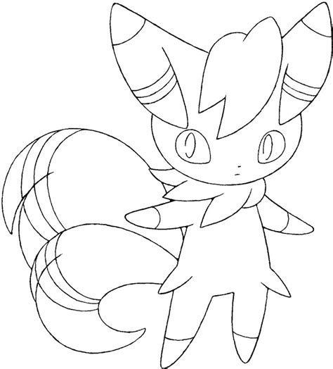 morning kids net coloring pages pokemon coloring pages pokemon meowstic drawings pokemon