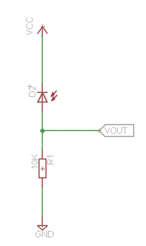 pin diode detector circuits circuit sense visible light communication chronicles part iv the photodiode