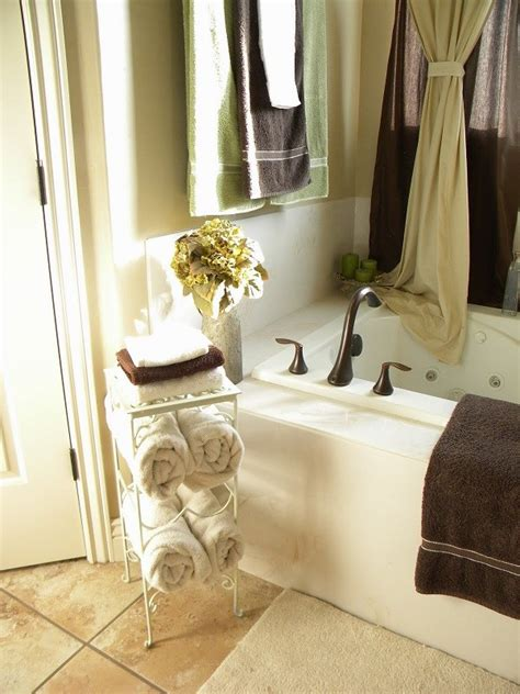 bathroom towel ideas bathroom towel bar ideas a creative