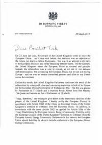 Three Story Houses article 50 of the treaty on european union wikipedia
