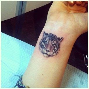 small tiger tattoo 408 best my style images on animal tattoos