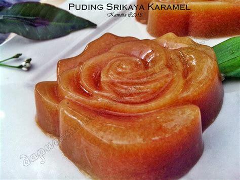 Cetakan Coklat Agar Sm Ucapan cozy kitchen puding srikaya karamel