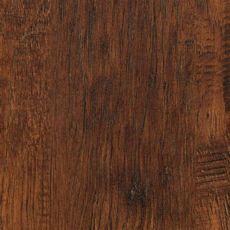 trafficmaster alameda hickory laminate flooring 5 in x 7 in take home sle hl 350006 the