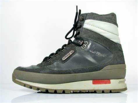 Adidas By Graha Footwear by Vintage Adidas Reinhold Messner Trekking Hiking Outdoor