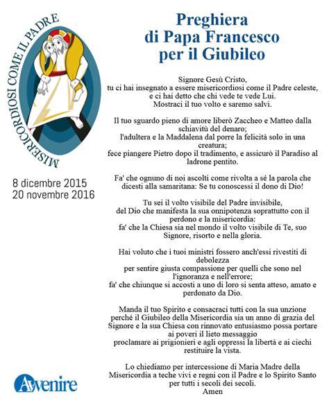 tradimento e perdono testo giubileo la preghiera di papa francesco 171 una casa sulla