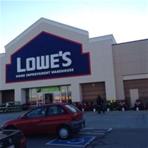 lowe s home improvement building supplies west