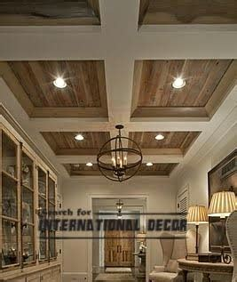 Coffered Ceiling Advantages Coffered Ceiling Features And Advantages In The Interior