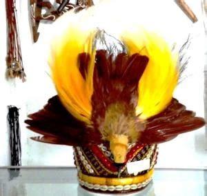Beli 2 Bonus 1 Daun Bungkus Papua Obat Pembesar Alat Vital Pria topi adat cendrawasih hermon galeri papua