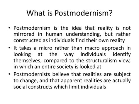 Home Design For Beginners What Is Postmodernism