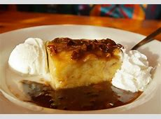 The Big Finish: Bread pudding at Famous Dave's : Entertainment Famous Dave's Menu
