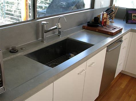 Countertops Los Angeles by Photo Gallery Concrete Countertops Los Angeles Ca
