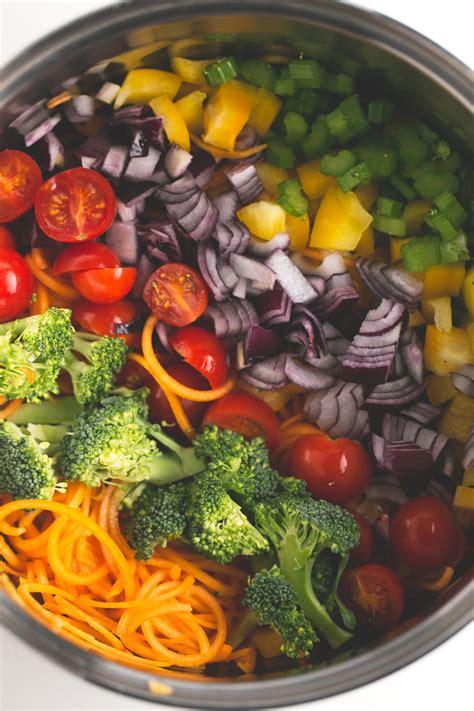 Detox Vegan by Simple Vegan Detox Soup Simple Vegan