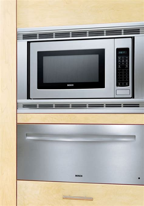 bosch wall oven with warming drawer bosch hwd305uc 30 inch warming drawer with 2 0 cu ft of