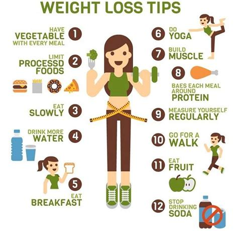 1 weight loss tip 10 simple and weight loss tips for